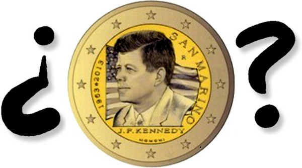 moneda interrogante
