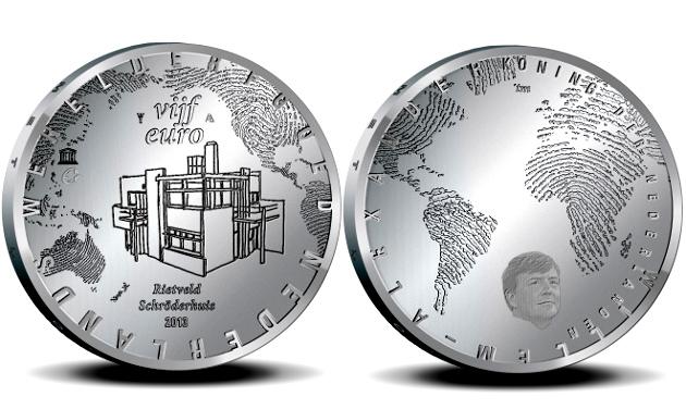 5 euro holanda