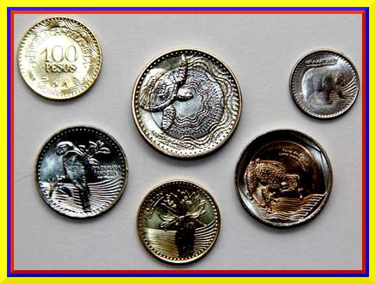 monedascolombia