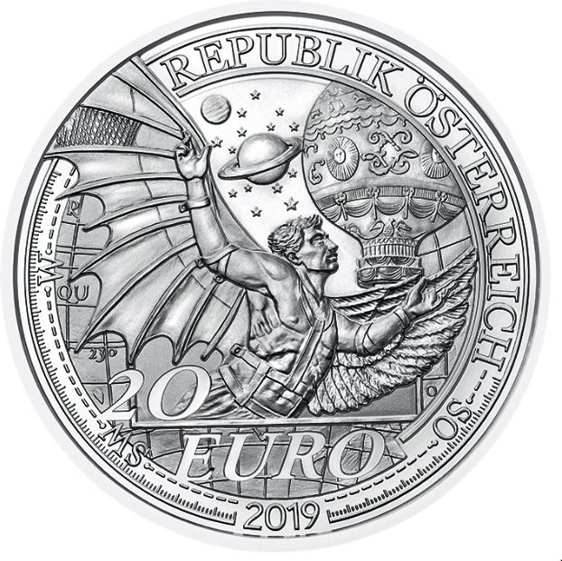 moneda de tranzacționare etro
