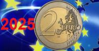 2 euros conmemorativos 2025