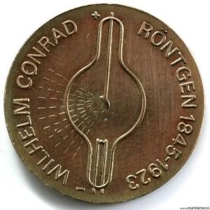 RDA 5 mark 1970