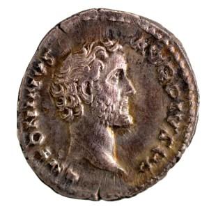 Antonin le Pieux denier