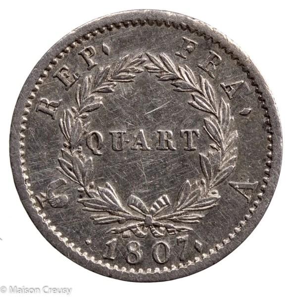 NapI-QuartFranc1807A