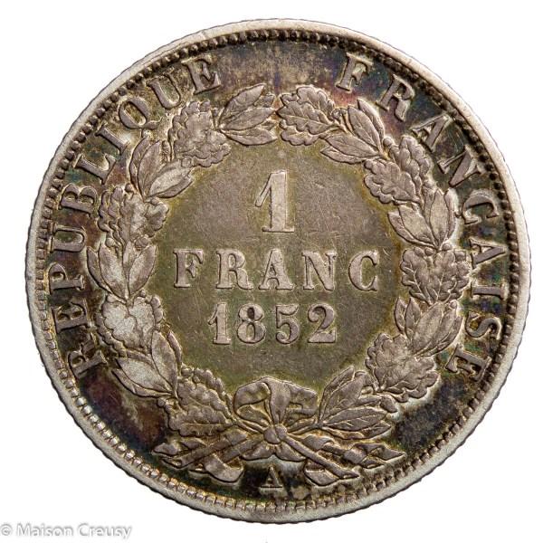 LNB-Franc1852A