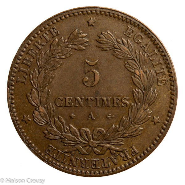 5centimes1875A