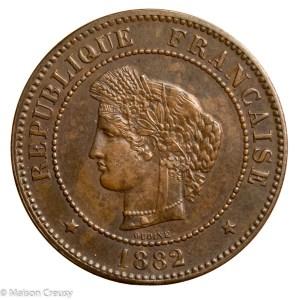 5centimes1882A