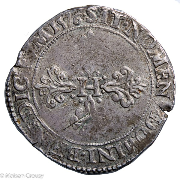 HenriIII-Franc1576Rennes