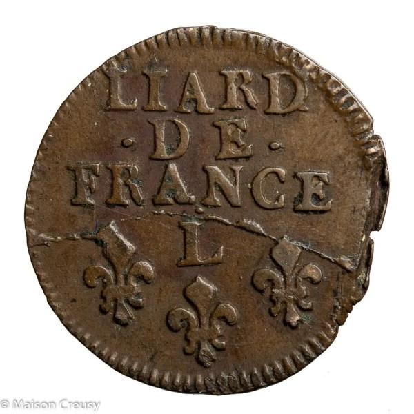 LouisXIV-Liard1698L