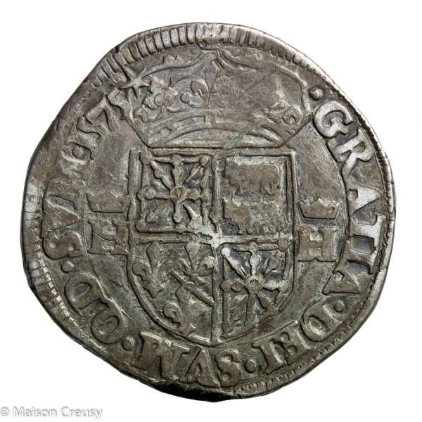 NavarreBearn-HenriIIITeston1575