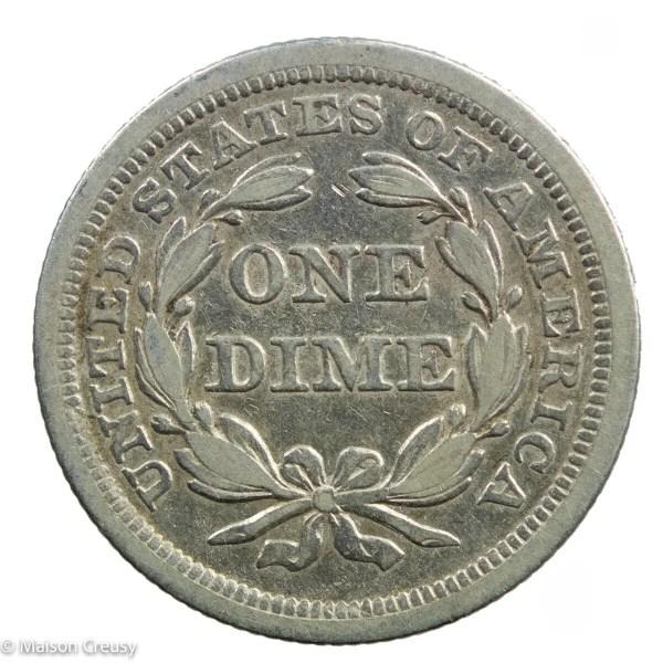 USADime1842-2