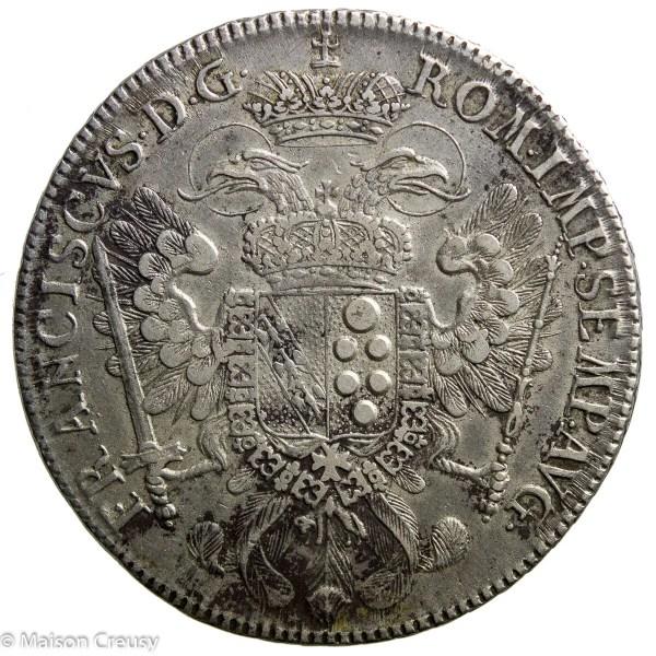 NurembergThaler1763-R