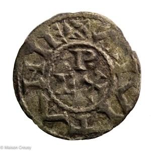 Aquitaine Guillaume IV Denier