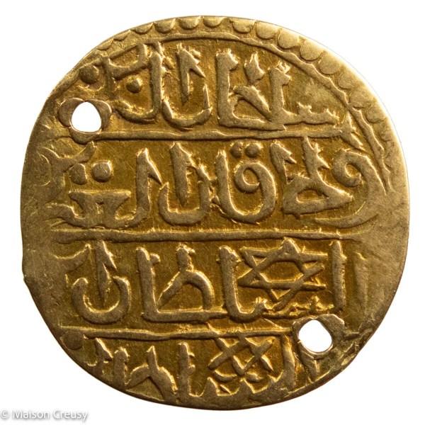 Ottoman-MustaphaIIISultani1185H-Alger-2