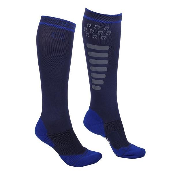 Sukat, QHP Mukavat sukat, joissa kantapää, päkijä sekä varpaat ovat pehmustettu. jalkapöydällä on henggittävää kangasta jotta jalat eivät hikoilisi.