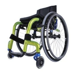 Wheelchair Equipment Chair For Lower Back Support Pediatric Wheelchairs Mobility Numotion Ultra Lightweight