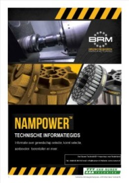 Informatiegids Nampower - NL
