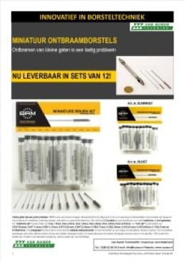 Miniatuursets 81 - NL