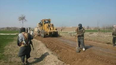 Photo of کندوز: طالبان لويې لارې جوړوي