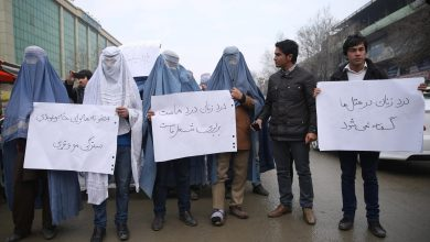 Photo of کابل: مدني فعالانو د «حجاب» پر ضد لاریون وکړ