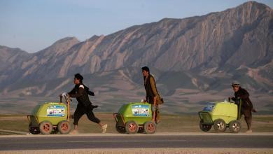 Photo of کابل په روژه کې: د روژې ماښام او یو غږ