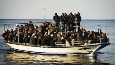 Photo of د ۲۰۱۵ کال له پیله تر اوسه ۲۸۰۰ مهاجرین په سمندر کې ډوب شوي