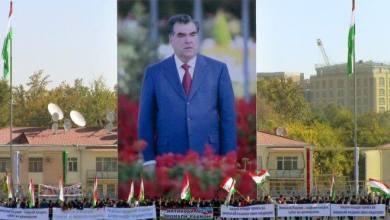 Photo of تاجکستان: لس تنه په ډزو وژل شوي