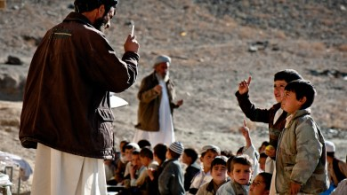 Photo of کامياب استاذ / څېړنيز بحث