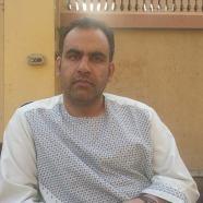 لیکوال: محمد سلطان شریفي