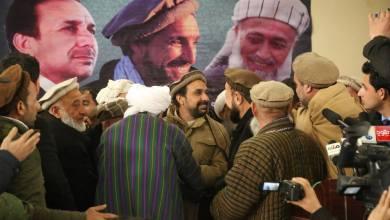 Photo of اشرف غني خپل د ښې حکومتولی استازی ضیاء مسعود له دندې ګوښه کړ