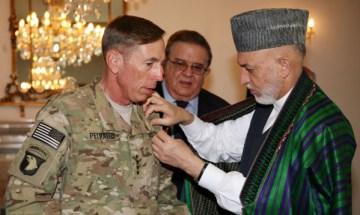 karzai medal patrias