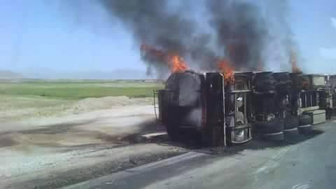 ghazni traffic accident (3)