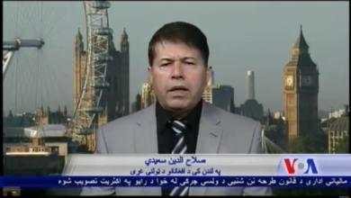 Photo of حکیم مجاهد و اخراج وی از شورای صلح!