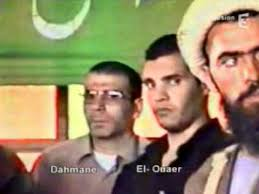 Photo of د مسعود قاتلان په انټر کانټنینټل هوټل کې (خاطره)