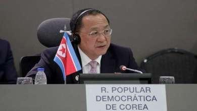 Photo of شمالي کوریا: د ټرمپ خبري قافلې ته د سپي غپا ده