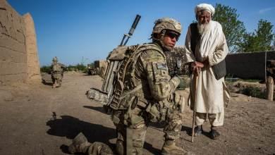 Photo of امریکايي لیکوال: مونږ افغانستان اشغال کړی او د ولس په وژلو اخته یو