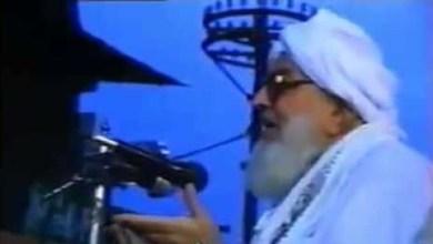Photo of د پلار د قاتل له لمسي سره ښېګڼه! – حامد افغان