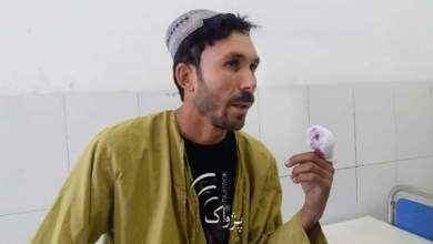 Photo of طالبانو د رایه ورکوونکي د ګوتې پریکون ادعا رد کړه