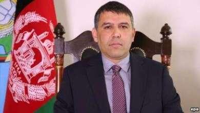 Photo of مسعود اندرابي د کورنيو چارو وزارت د سرپرست په توګه وټاکل شو