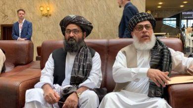 Photo of طالبان: د سولې لپاره زموږ دريځ اصولي او متحد دی، ستونزه په امريکايي لوري کې ده