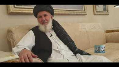 Photo of حاجي دين محمد: حکومت د سولې عالي شورا د لغوه کولو هوډ لري