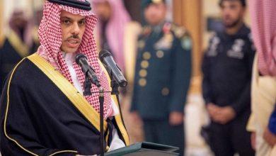 Photo of د سعودي د بهرنيو چارو وزير: اسرائيل سعودي د تلو اجازه نه لري