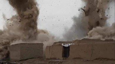 Photo of یوازې د جنوري په دېرشمه . . .