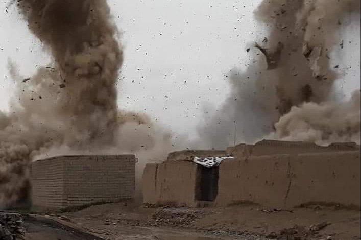 بمبار