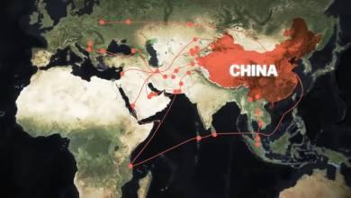 Photo of د چین نړیوال تجارتي پلان او د امریکا له لوري اقتصادي ضربه