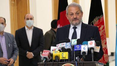 Photo of فیروز الدین فیروز د عامې روغتیا وزیر په توګه د خپل ماموریت پای اعلان کړ