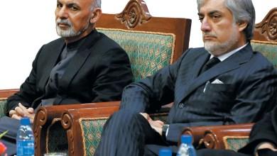 Photo of « غني د عبدالله له لوري وړاندیز شوي یو شمېر  وزیران رد کړي»