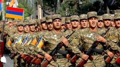 Photo of ارمنستان افغانستان ته یو شمير نور عسکر رالیږلي