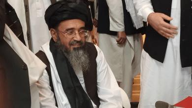 Photo of طالبان: مذاکراتي ټیمونه باید موجوده ستونزې په اسلامي چوکاټ کې حل کړي
