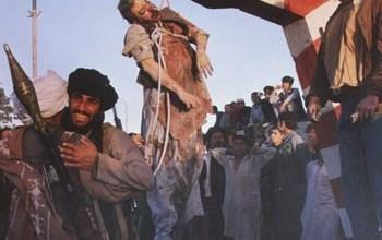 Photo of څلیرویشت کاله وړاندي د کابل ننی سهار!!!